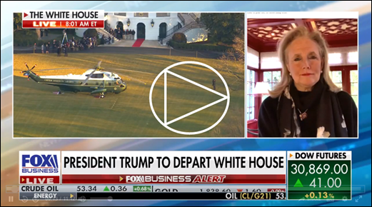 Rep. Debbie Dingell on FOX Business